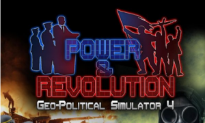 Power and Revolution iOS Latest Version Free Download