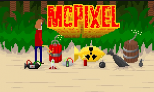 McPixel Android/iOS Mobile Version Full Free Download