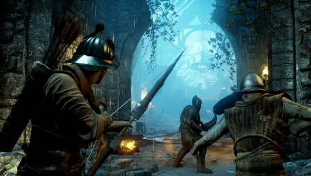 Dragon Age Inquisition Deluxe Edition Game Download