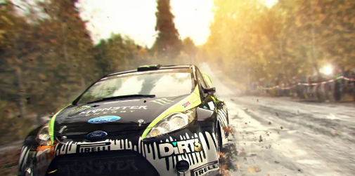 DiRT 3 Complete Edition Free Game For Windows