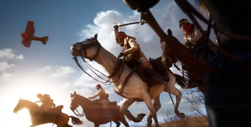 Battlefield 1 Free Full PC Game For Download