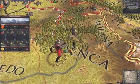 Crusader Kings 2 Free Full PC Game For Download