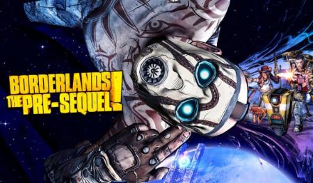 Borderlands: The Pre-Sequel Free Download PC Windows Game