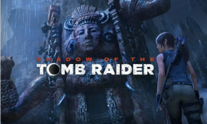 Shadow Of The Tomb Raider The Path Home Game Download