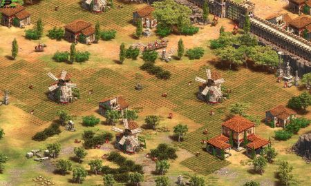 Age of Empires 2 Definitive Edition Game Download