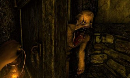 Amnesia The Dark Descent PC Game Download For Free