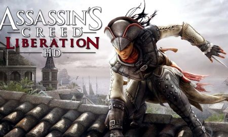 Assassin Creed Liberation Download for Android & IOS