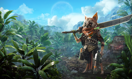BIOMUTANT PC Download Free Full Game For Windows