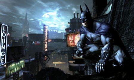 Batman Arkham City Free Download PC Windows Game