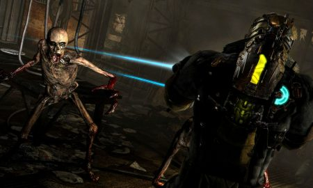 Dead Space PC Download Free Full Game For Windows