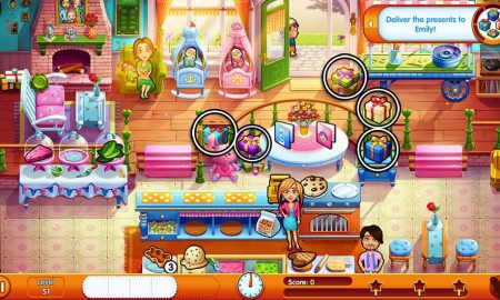 Delicious Emily's Miracle of Life Free Download For PC