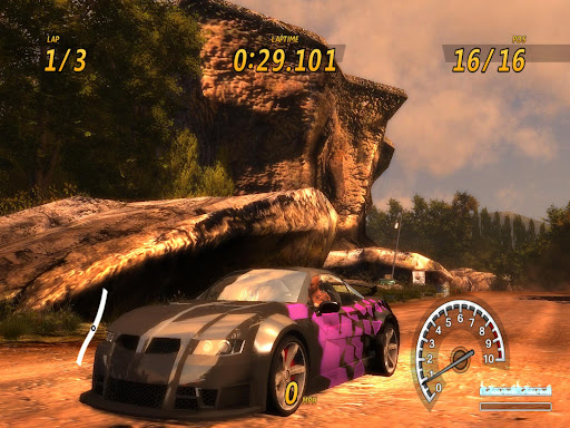 Flatout 3 Chaos And Destruction iOS Latest Version Free Download