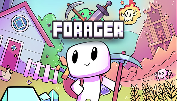 Forager Android/iOS Mobile Version Full Free Download