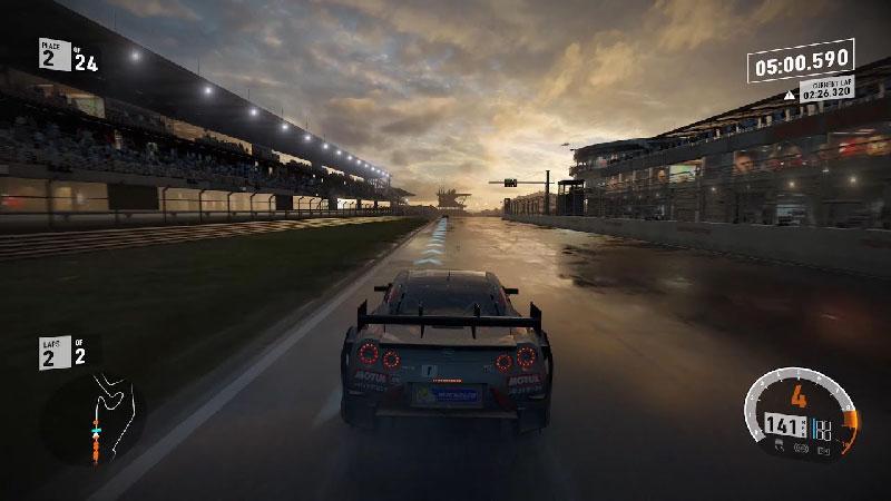 Forza Motorsport 7 iOS/APK Full Version Free Download