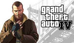 GTA 4 APK Full Version Free Download (OCT 2021)