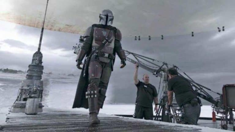 Is The Mandalorian set to play a new game?