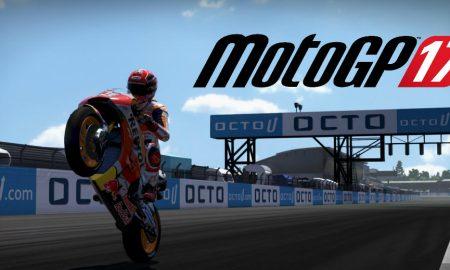 MotoGP 17 PC Download Free Full Game For Windows