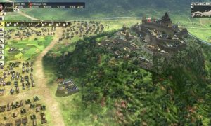 Nobunaga's Ambition Sphere of Influence Full Version Mobile Game