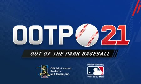 Out of the Park Baseball 21 PC Game Download For Free