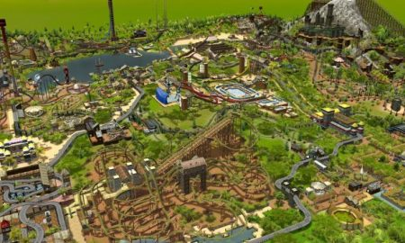 RollerCoaster Tycoon 3 Complete Edition IOS/APK Download