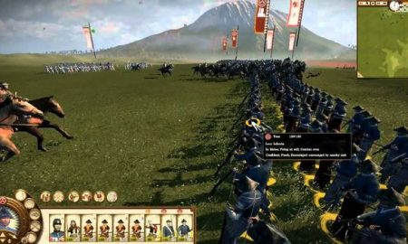 Shogun Total War iOS/APK Full Version Free Download