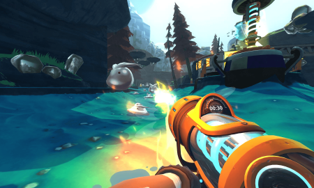 Slime Rancher PC Download Free Full Game For Windows