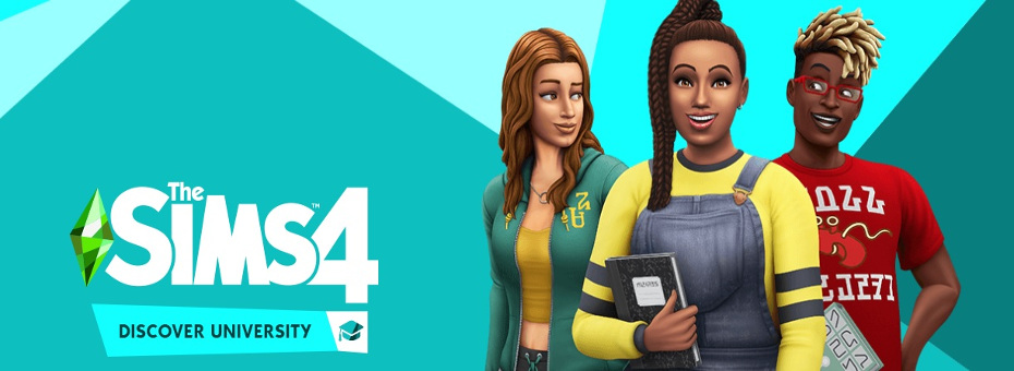The Sims 4 Discover University Full Version Mobile Game