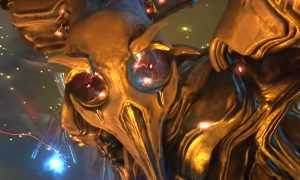 Release date for Warframe New War expansion coming up quickly